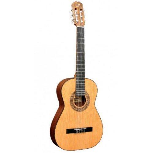 Guitarra clasica admira fiesta iniciacion guitar for Guitarra admira