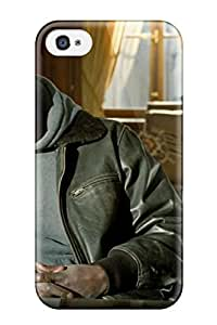 Ideal ZippyDoritEduard Case Cover For Iphone 4/4s(the Intouchables () ), Protective Stylish Case