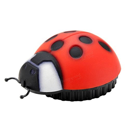 lady bug grinder - 1