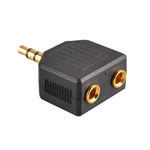 UCEC 3 5mm Mono Plug Female