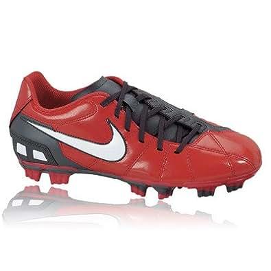 Nike Total90 Shoot III FG Soccer Shoes, Size 9