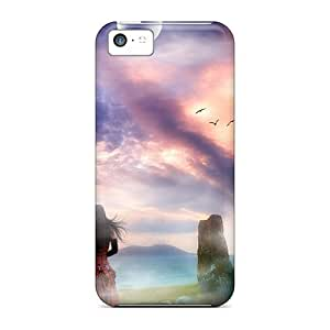 Hot New After The Love Has Gone Case Cover For Iphone 5c With Perfect Design