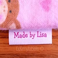 Sew-in Labels Product