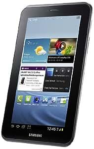 SAMSUNG GT-P3100 Galaxy Tab 2 8GB Unlocked Phone - No Warranty - Silver
