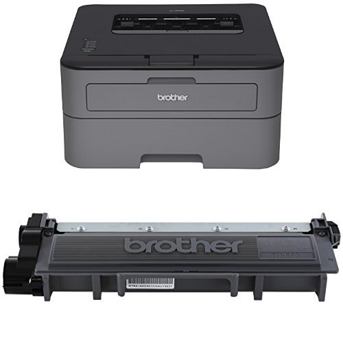 Brother HLL2300D Laser Printer TN660