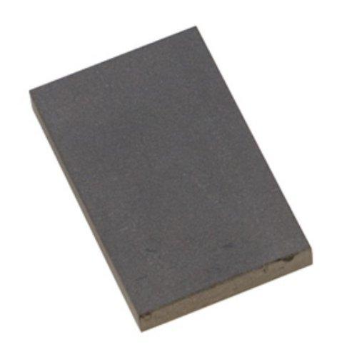 Medium Arkansas Stone STN-713.00 Gold Test Stone