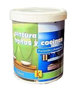 KOLMER - P.Hidrofuga Baños Y Cocinas Papcae 750 M