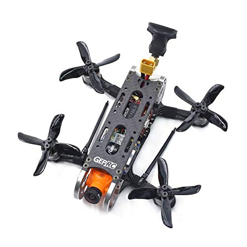 Wikiwand Geprc GEP-CX2 Cygnet 2 Inch RunCam 1080P HD 6000kv Motor RC Mini Aircraft PNP by Wikiwand (Image #5)