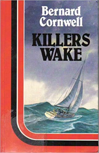 Free ebooks and audiobooks download Killer's Wake by Bernard Cornwell in Italian iBook