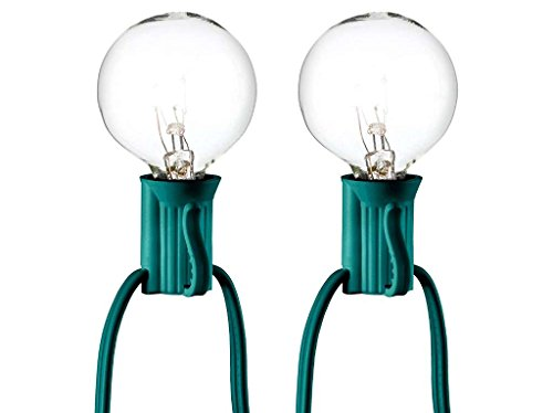 Outdoor Globe String Lights Target in US - 1