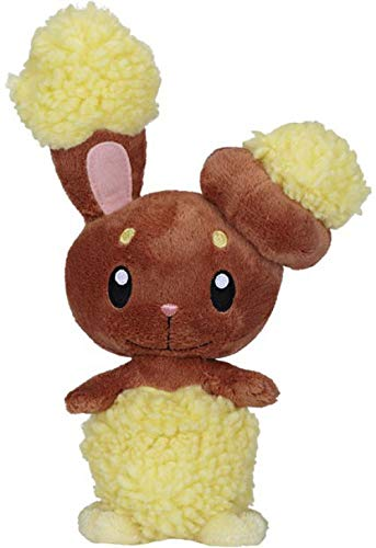 Pokemon Jakks Pacific Series 14 Mini Plush Buneary -