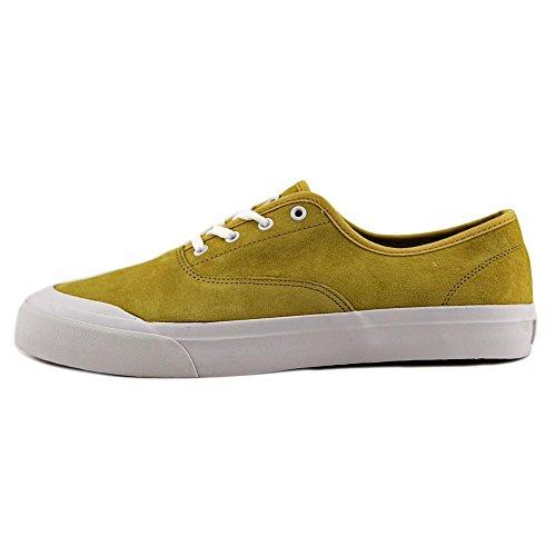 Huf Cromer Tanny Olive Giallo Skate Sneakers Uomo scarpa EU40,5
