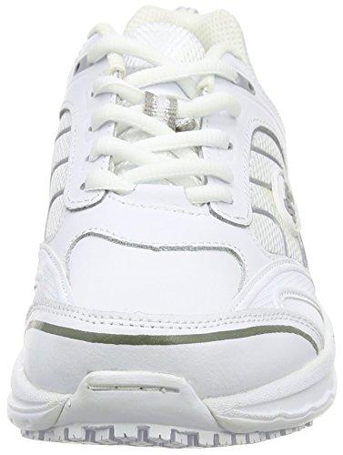Shoes for Crews Arbeitsschuh Revolution - Damen weiß