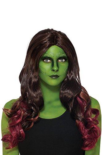 with Gamora Costumes design