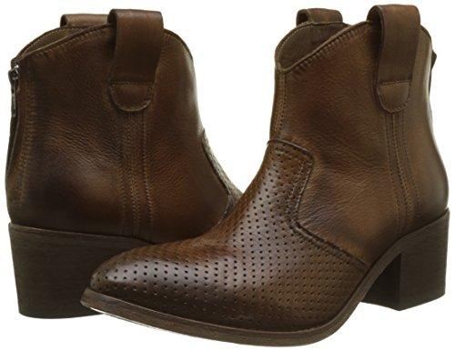 Drago Boots Desert 5579 perfo tabaco Voisin Atelier Femme 5qxUtIH1w