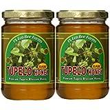 Raw Tupelo Honey - 13.5 oz - Liquid (Pack of 2)