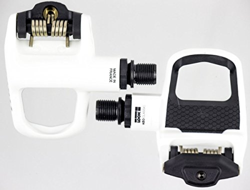 (Look Keo Classic 2 Pedals White Black )