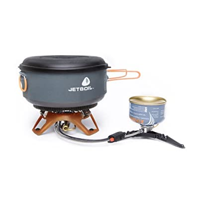 Jetboil Helios Guide Stove