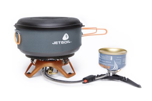 Jetboil Helios Cooking System, Outdoor Stuffs