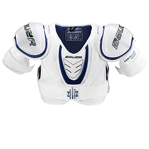 Bauer Senior Nexus 4000 Shoulder Pad, Medium ()