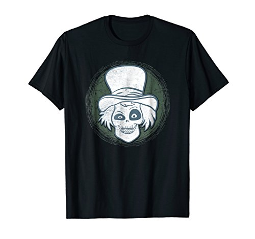 Spooky Steam Punk Ghost Scary Zombie Top Hat