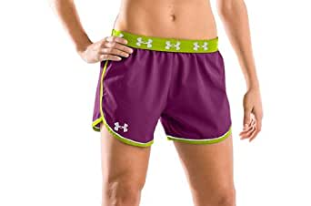 "Women's Armour® 4"" Shorts Bottoms by Under Armour"
