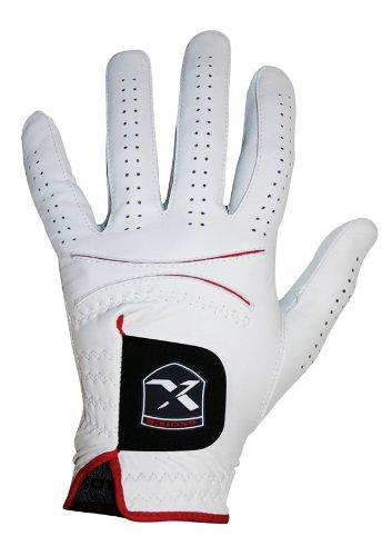 ツアーエッジLeft Hand ExoticsツアープレミアムゴルフグローブXL Cadet   B003TX3ZKW