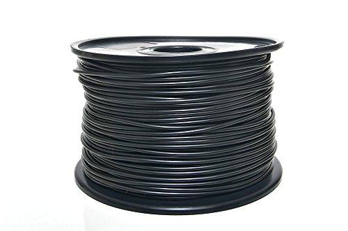 CLP Filament imprimante 3D ABS (1 kg), filament pour impression 3D, bobine Ø: 165 mm, imprimante 3D, Filament 3D