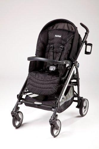 Amazon.com : Peg Perego Switch Four Stroller : Standard Baby ...
