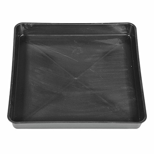 Large Square Drip Tray 28 Litres Capacity Trade Shop Direct