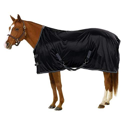 Centaur Athletic Stable Sheet 69 Black