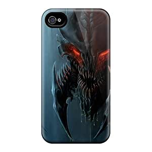 New Arrival Cases Covers With DMF16027tsEw Design For Case Samsung Galaxy S5 Cover- Evil Game Starcraft