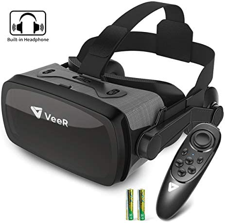 VeeR Headset Controller Universal Comfortable product image