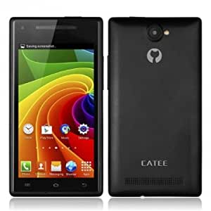 CATEE CT200 4.5-inch MTK6572 1.2GHz Dual-core Smartphone --- Color:White