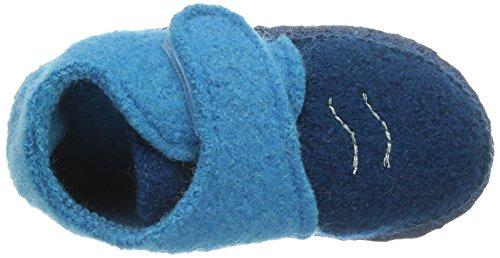 Nanga  - Zapatillas Bajas Sin Relleno para hombre Blau 33