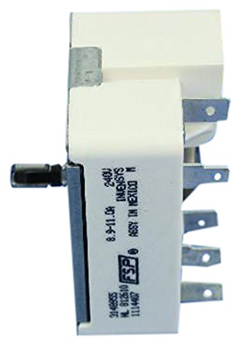 Range Parts Surface Burner Switch - 8 ()