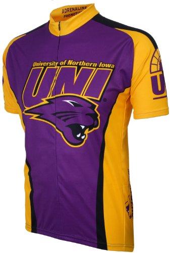 NCAA UNI Cycling Jersey,Large ()