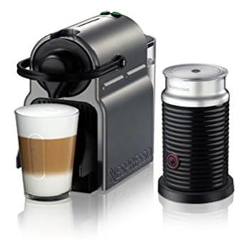 Nespresso Inissia Titan Bundle by Breville