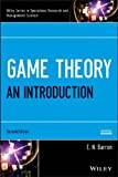 Game Theory : An Introduction, Set, Barron, E N, 1118612035