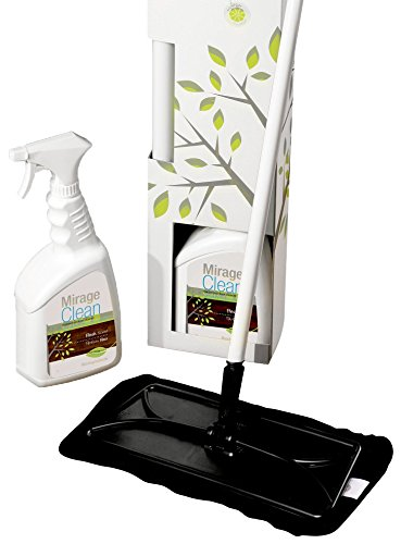 Mirage Clean Hardwood Maintenance Kit by Mirage by Mirage