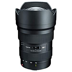 Tokina Opera 16-28MM F2.8 FF for Canon EF Mount