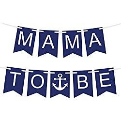 Mama to Be Banner