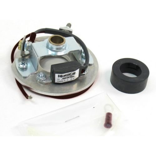 All States Ag Electronic Ignition Kit - 6 Volt Positive G...