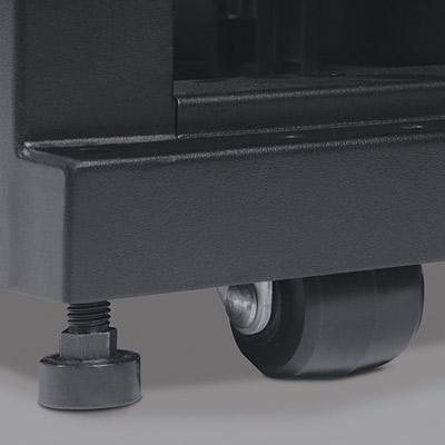 Tripp Lite - SmartRack Caster Kit for SR4PO