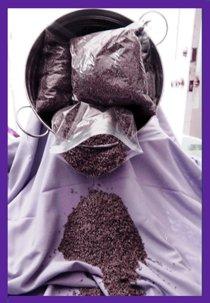 Lavender Flowers - 1 Pound Bulk
