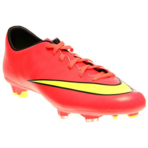 De Fg Gold black volt Football Victory Orange V Nike Punch hyper Chaussures metallic Homme Mercurial Cn Xqg7fR