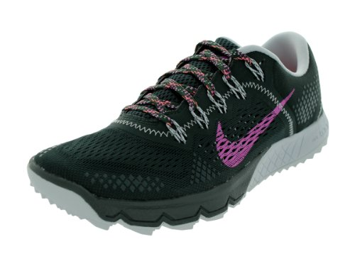 Kiger Terra Negro Mujer Para Nike Zoom Mujeres ZzWqWFx