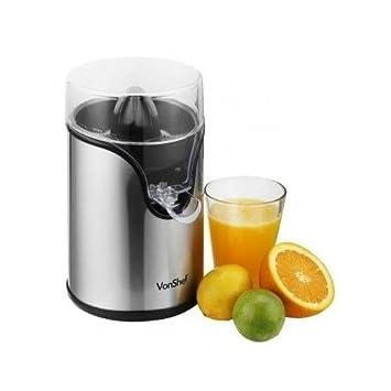 Extractor de cítricos eléctrico Exprimidor de fruta Zumo de naranja accesorios exprimidor máquina: Amazon.es: Hogar