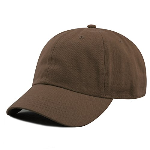 the-hat-depot-kids-washed-low-profile-cotton-and-denim-baseball-cap-brown