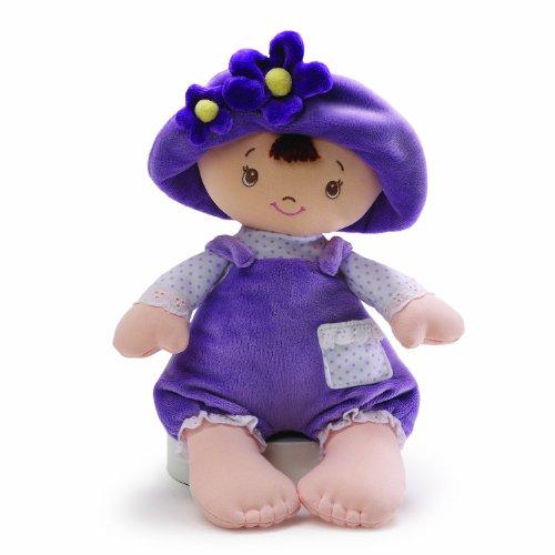 GUND Gigi Play Time Doll Plush ()